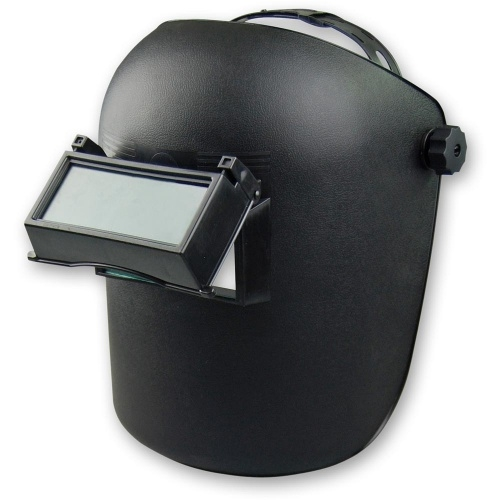 Black Safety Welding Helmet Malaysia Delta Welding Malaysia