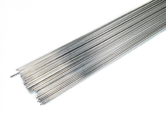 Aluminium Brazing Rod With Flux Coated Delta Welding