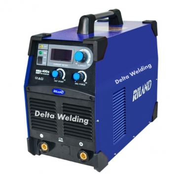 DELTA RILAND ARC MMA 400 IGBT Welding Machine